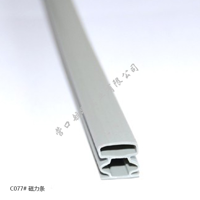 C077# Magnetic strip
