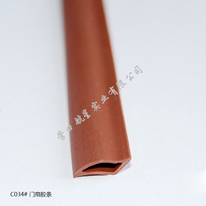 C034# Door leaf strip