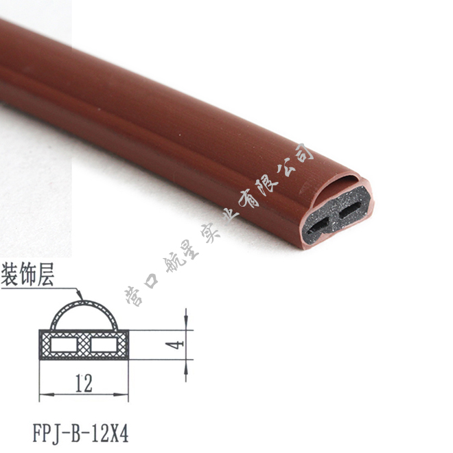 FPJ-B-12X4 High expansion rate fire protection