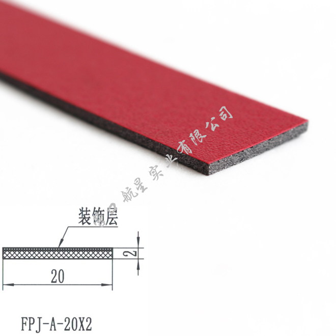 FPJ-A-20X2 High expansion rate fire protection
