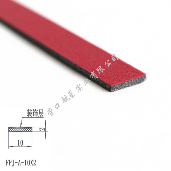 FPJ-A-10X2 High expansion rate fire protection